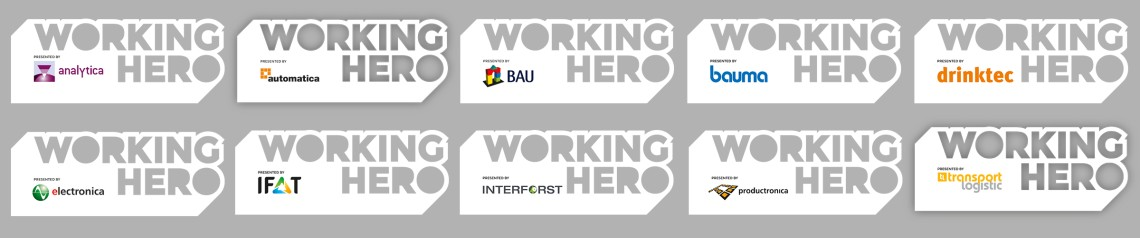 Logo WorkingHero