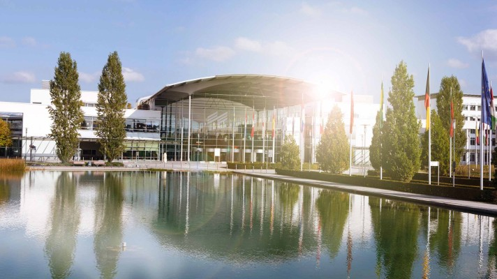 Messe München Profile: We connect people