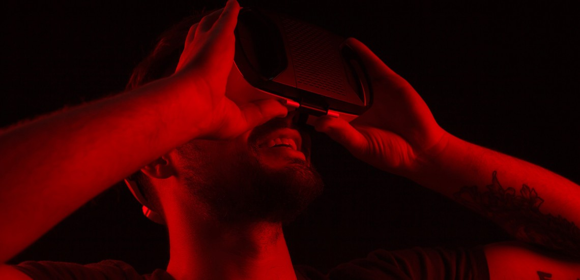 Virtual Reality: A brave new world